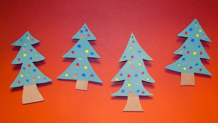 Christmas Ornament 09