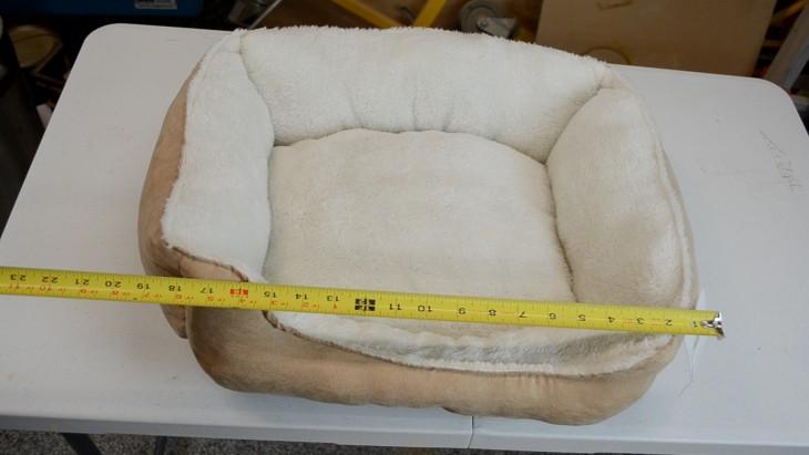 (ep29) DIY Dog Bed 01
