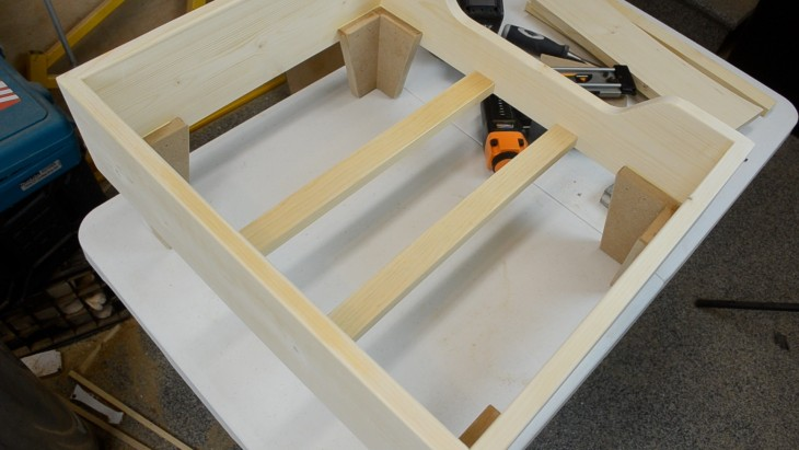 (ep29) DIY Dog Bed 17