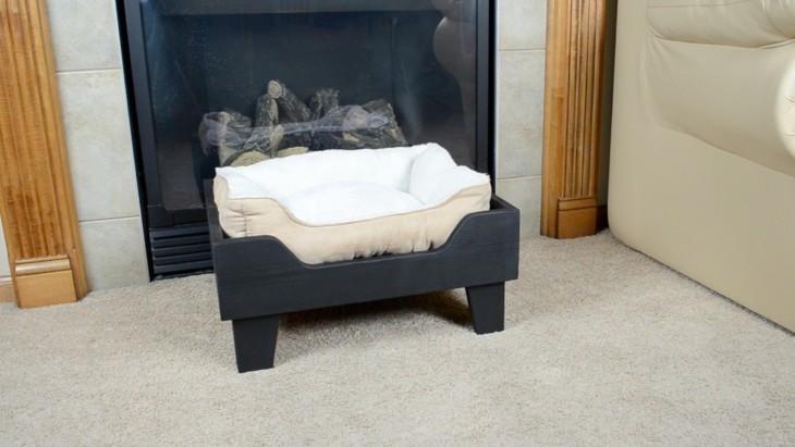(ep29) DIY Dog Bed 21