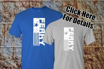 free shirt