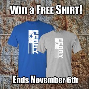 free shirt w:o click