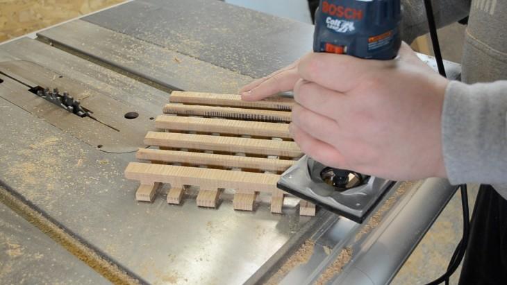 wood trivet 14
