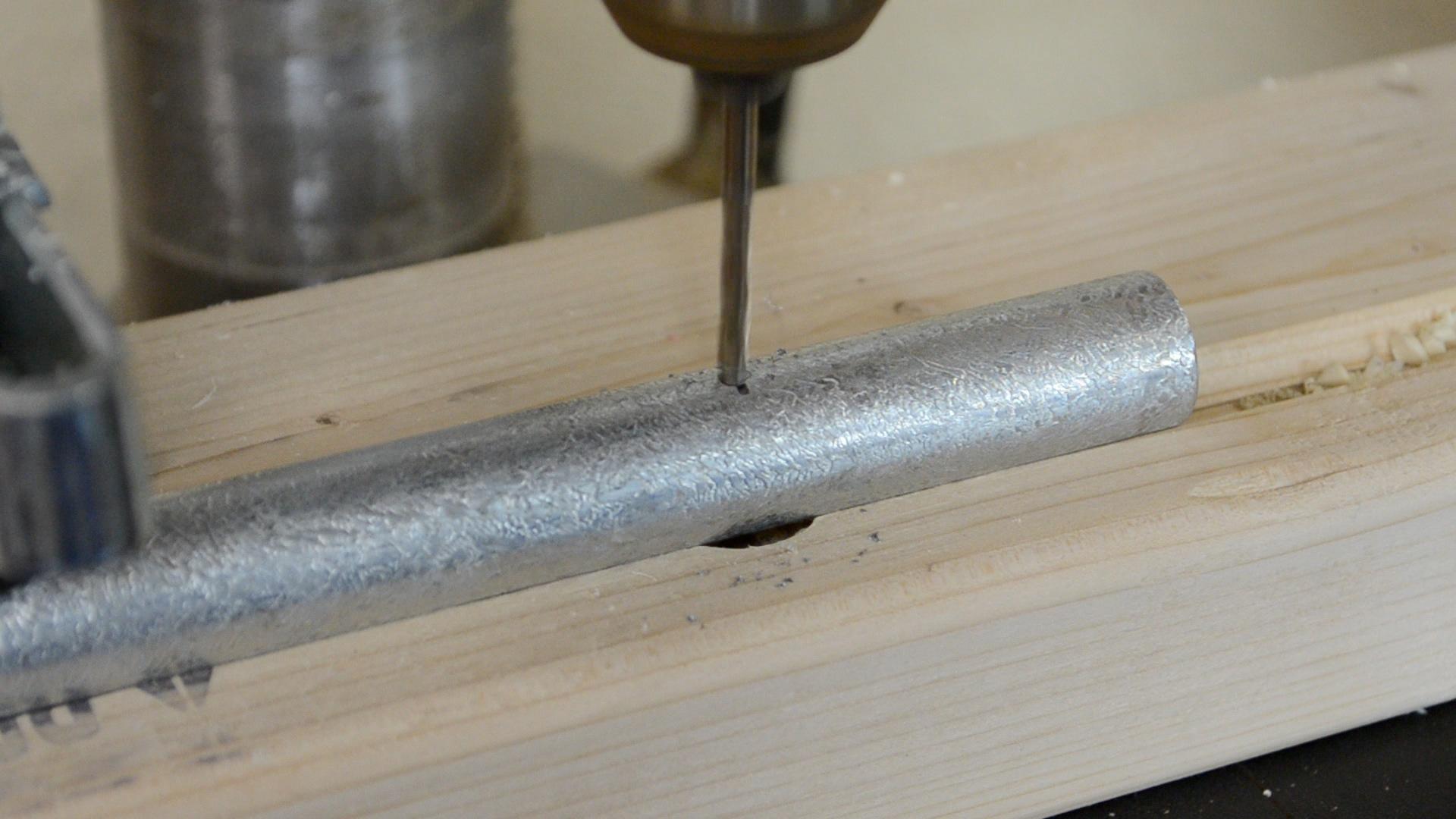 » Cheap & Easy DIY Drawer Pulls (ep37)