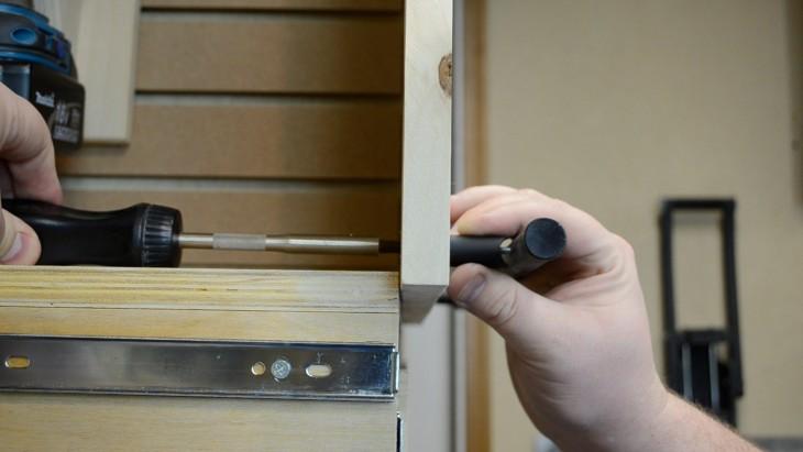 DIY door drawer handles pulls 17