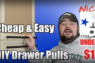 video thumbnail door pull