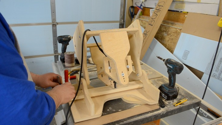 router jig for spoons (ep43) 11