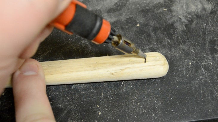 router jig for spoons (ep43) 16