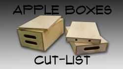 plans thumb apple box