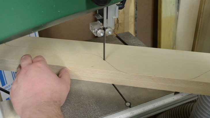 table saw sled 16