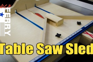 video thumbnail saw sled