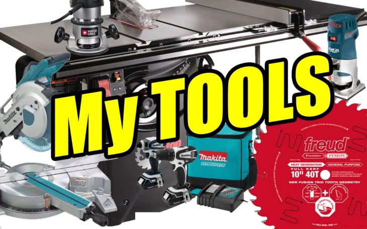my-tools
