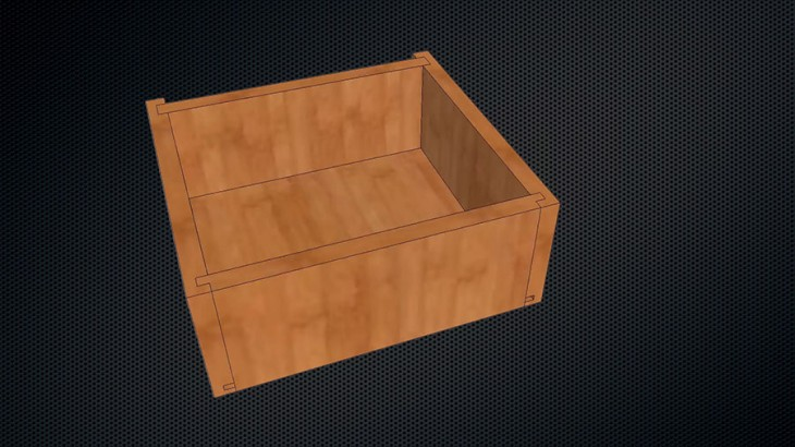Cabinet Drawers 05