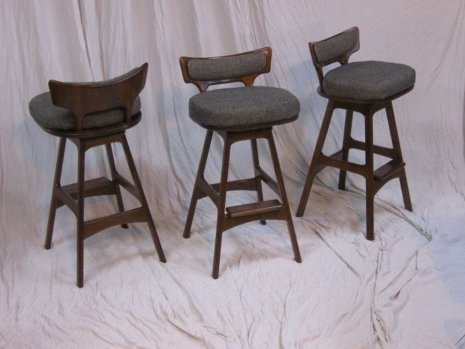Upolstered Bar Stools