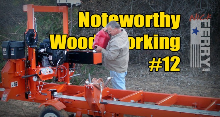Wood-Mizer-Sawmill
