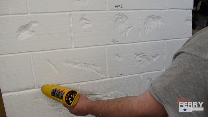 Foam Brick 27