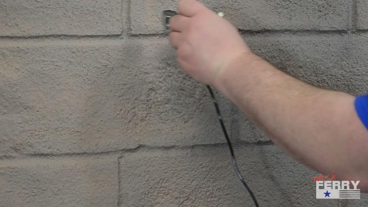 Foam Brick 38