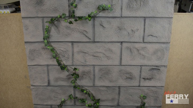 Foam Brick 43