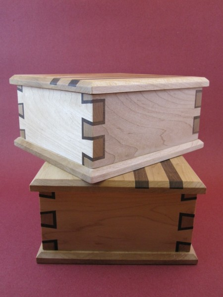 Kenbo Dovetail Box