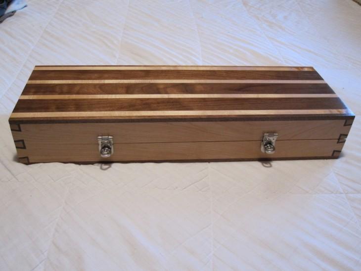 Kenbo Hasp Box