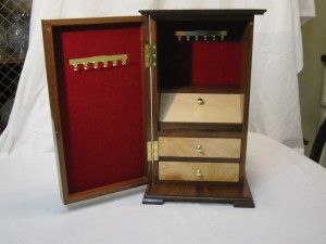 Kenbo Jewelry Box