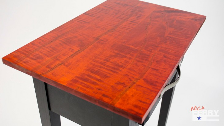 Maple Table3