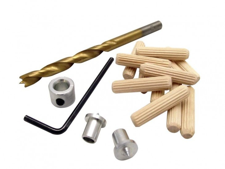 dowel centers kit