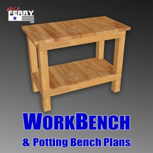 workbench measurements